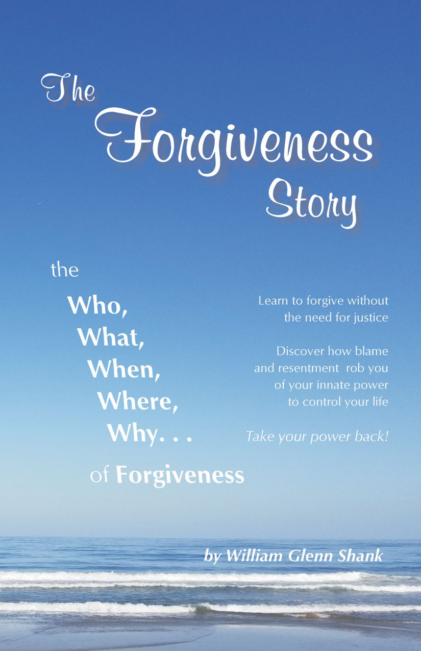 Forgiveness Story Cover